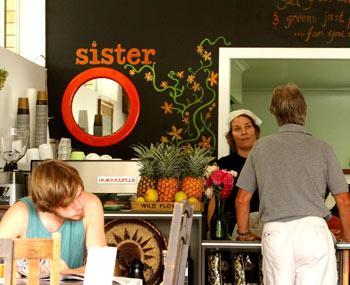 Sister Organic Image