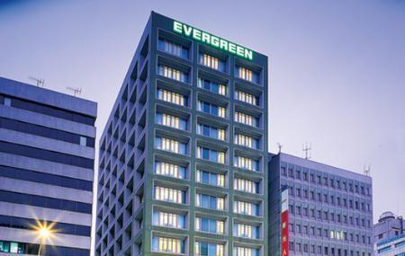 Evergreen Laurel Hotel Image