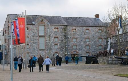 Limerick City Museum Image