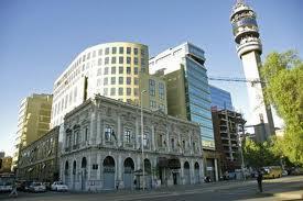 Santiago Centro Image