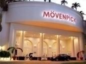 Movenpick Hotel Saigon Image