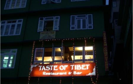 Taste Of Tibet Image