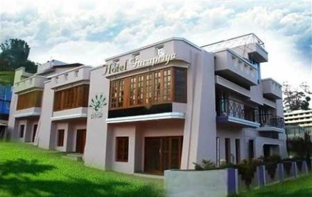 Hotel Gurupriya Image