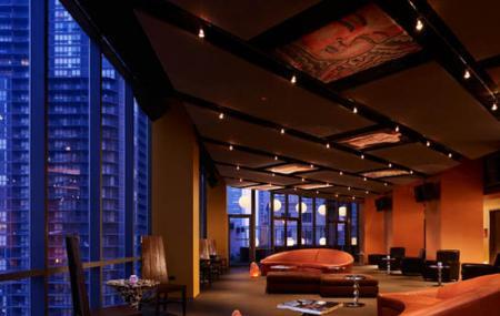 Vertigo Sky Lounge Image