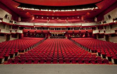 Centre De Congres Auditorium Image