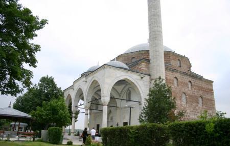 Mustafa Pasha Mosque Image