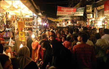 Aminabad Market Image