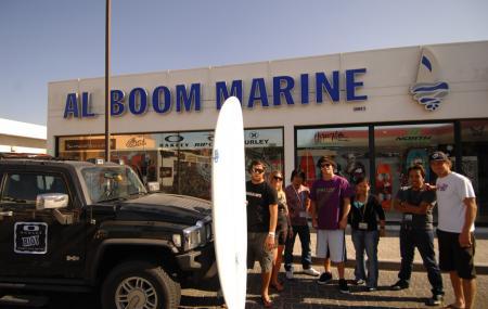 Al Boom Image