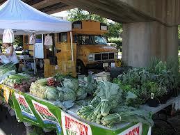 Katherine Community Market Image