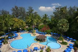 Holiday Inn Phuket Image