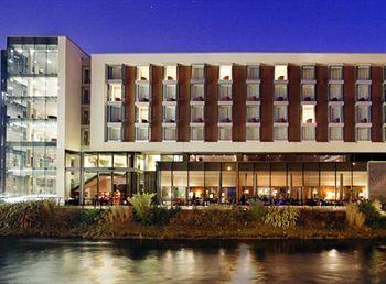 The River Lee Hotel Image