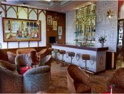 Mughal Bar Image