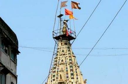 Mumba Devi Temple Image
