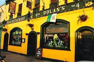 Dolan's Image