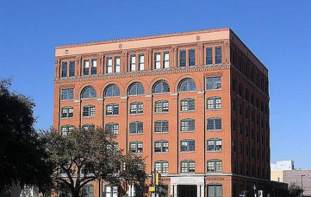 The Sixth Floor Museum At Dealey Plaza Image