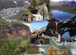 Panch Kedar Image