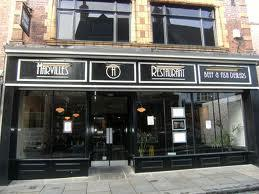 Harvilles Restaurant Image