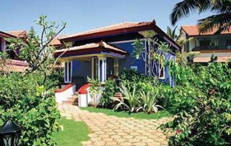 Taj Holiday Village Image