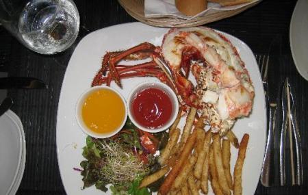 Lobster Alive Restaurant Image