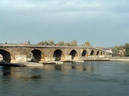 Old Stone Bridge Image