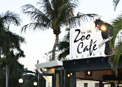 The Old Zoo Cafe Image