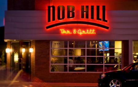 Nob Hill Image