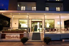 Hotel Baltic Image