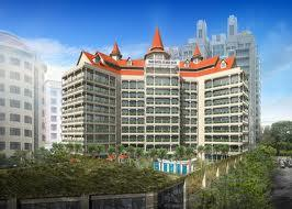 Park Hotel Clarke Quay Image