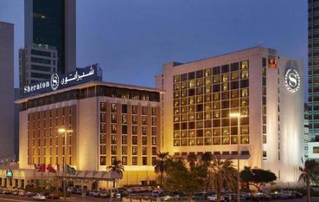 Sheraton Kuwait Hotel And Towers Image