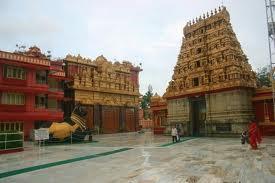 Mangala Devi Temple Image