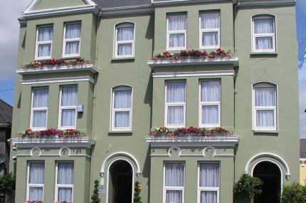 Garnish Guest House Image