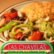 Las Chavelas Image