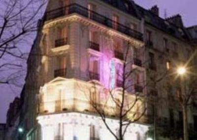 Grand Hotel Francais Image