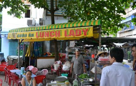 The Lunch Lady (nguyen Thi Thanh) Image