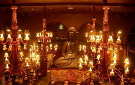 Buddha Bar Nightclub Image