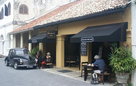 Pedlars Inn Cafe Image
