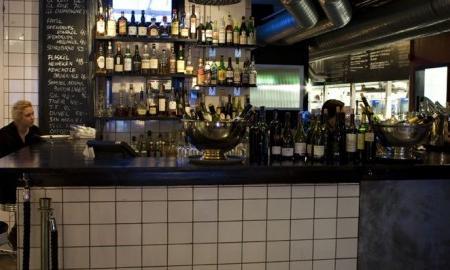 Ag 925 Restaurant Image