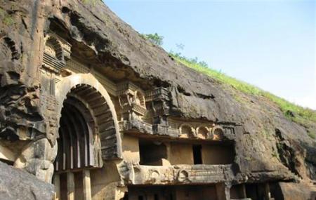 Bhaja Caves Image