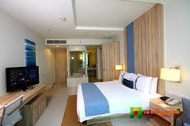 Holiday Inn Pattaya Image