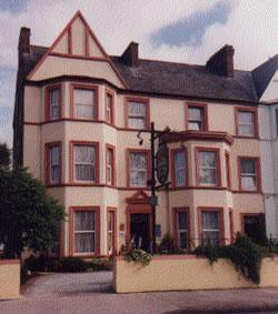 The Killarney Guest House Image
