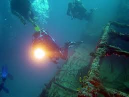 Dive Gizo Image