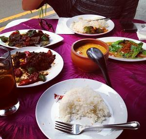Phad Thai Restuarant Image