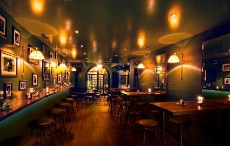 Blue Monkey Restaurant Image