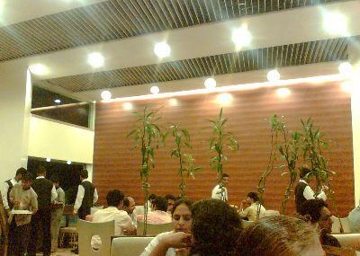 Abhishek Veg Restaurant Image