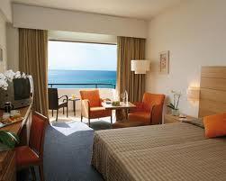 Alion Beach Hotel Image