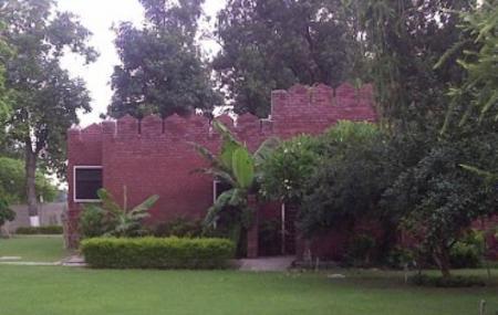 Green Acres Haveli Image