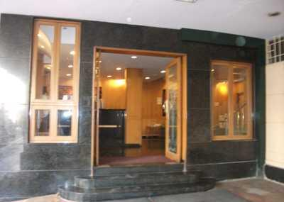 Bombay Tiffanys Image