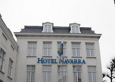 Premier Hotel Navarra Image