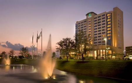 Embassy Suites Hotel Houston Image