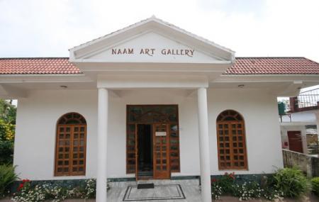 Naam Art Gallery Image